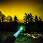 Photonentorpedo aktivieren. Kleinen Baum anvisieren. Energie.
