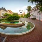 Baden-Baden, Augustaplatz – im weitesten Sinne