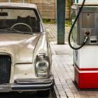 Vollmachen bitte und einen Motor einsetzen – die aufgelassene Rock'n'Roll-Tankstelle 1