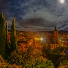 Nachts sind alle Baden-Baden – bunt 2