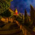 Nachts sind alle Baden-Baden – bunt 3
