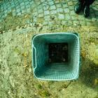 Mit Nietzsche im Kopf durch Baden-Baden: <br />Der Witz ist das Epigramm <br />auf den Tod eines Gefühls.