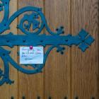 Dezember Anno Domini 2013: Jemand schlägt eine These an die Tür von St. Peter und Paul zu Bühl