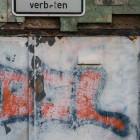 Graffiti erlaubt