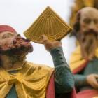 Navi und Reader im Mittelalter (Aus der Serie: Nürnberg, ich komm aus dir)