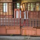 Der Durchbruch (Aus der Serie: Cool abhängen im alten Schlachthof in Karlsruhe)