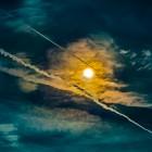 Wenn der Mond die Sonne wär 2 (Aus der Reihe: Nachts sind alle Welten bunt)