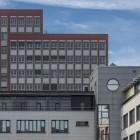 VU-Meter (Aus der Reihe: Gerade Fassade)