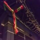 Dem Stahl die Kälte nehmen (Aus der Serie: Cool abhängen im alten Schlachthof in Karlsruhe)