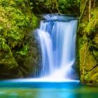 Geroldsauer Wasserfall – auch ungeshoppt sehr schön