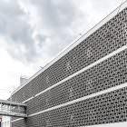 Wie so oft gehen auch hier die Meinungen auseinander: Schandfleck oder wichtiges Stück Architektur (Aus der Serie: Nürnberg, ich komm aus dir)