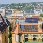 Warmes Brauchwasser 1 (aus der Serie: Stuttgart 21 von der guten alten Zeit aus betrachtet)