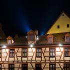 Lichte Höhe (Aus der Serie: Nürnberg, ich komm aus dir)