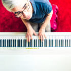 Der Mann am Klavier