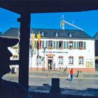 Analoges Frühwerk: Street 2