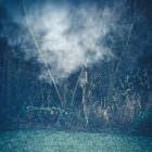 Nacht und (Doppel-)Nebel 2