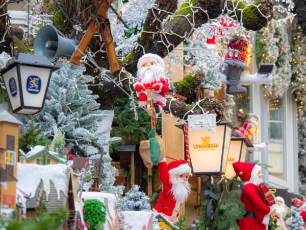 Wahre Weihnacht Baden-Baden