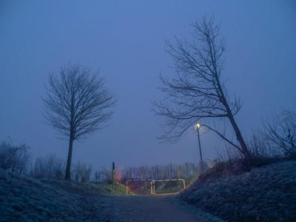 Nebel in den späten 19er und frühen 20er Jahren 07