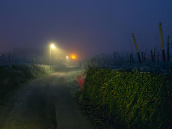 Nebel in den späten 19er und frühen 20er Jahren 10