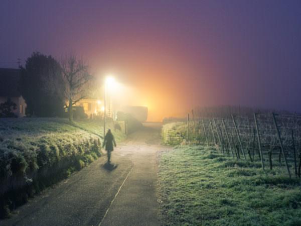Nebel in den späten 19er und frühen 20er Jahren 14