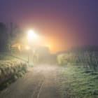 Nebel in den späten 19er und frühen 20er Jahren 15