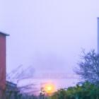 Nebel in den späten 19er und frühen 20er Jahren 18