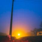 Nebel in den späten 19er und frühen 20er Jahren 28